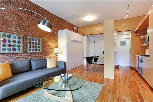 Streeteasy 421 West 22nd Street In West Chelsea 3f