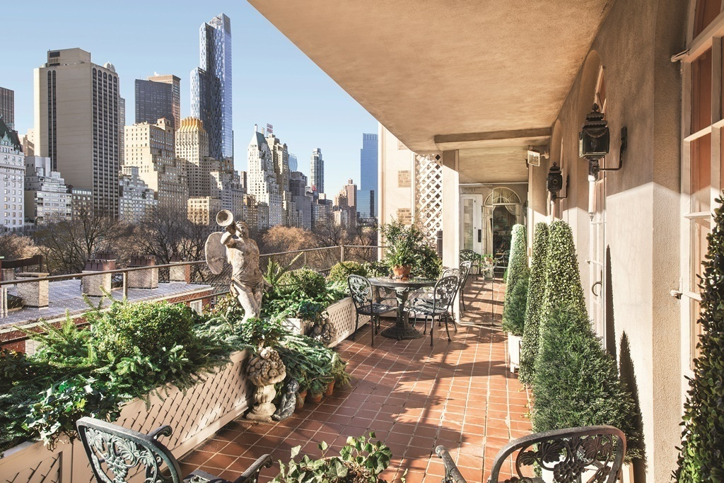 Streeteasy 1 East 62nd Street In Lenox Hill Ph Sales