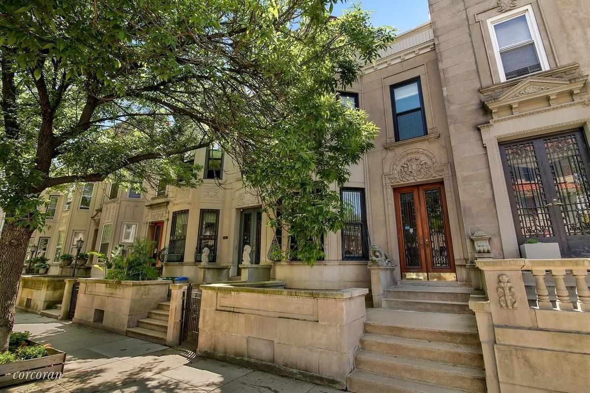 128 Maple St. in Prospect Lefferts Gardens : Sales, Rentals ...