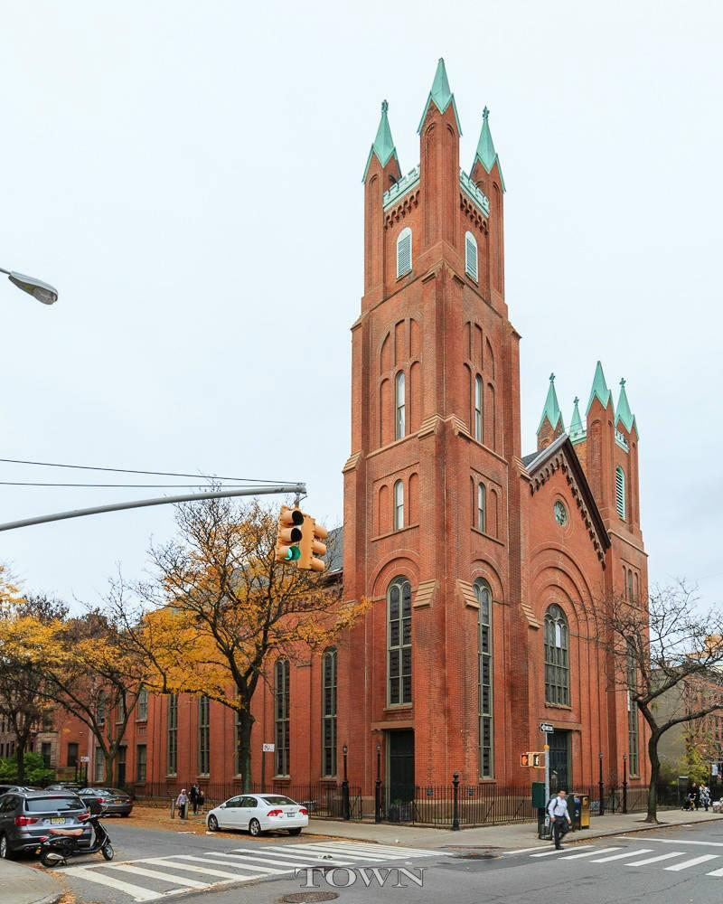 StreetEasy: SOUTH CONGREGATIONAL CHURCH COMPLEX at 360 Court Street ...
