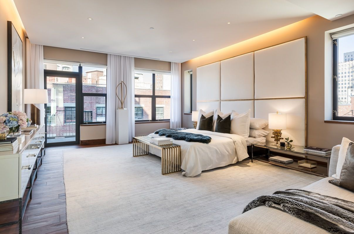 Streeteasy 15 Leonard Street In Tribeca Ph Sales