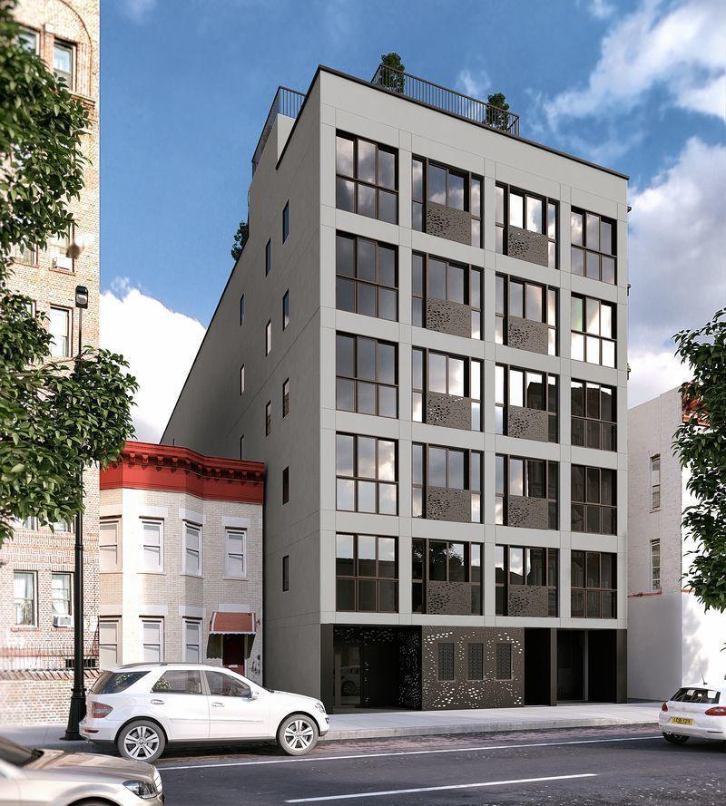 Streeteasy Brooklyn Rentals: StreetEasy: 293PLG At 293 Hawthorne Street In Prospect