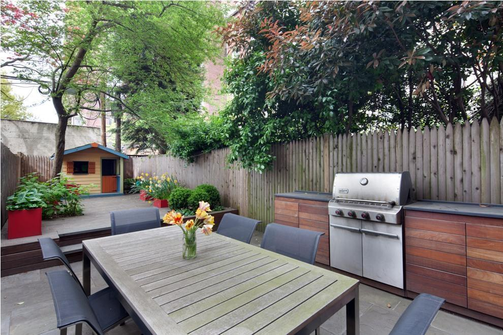 241 Sackett St. in Carroll Gardens : Sales, Rentals, Floorplans ...