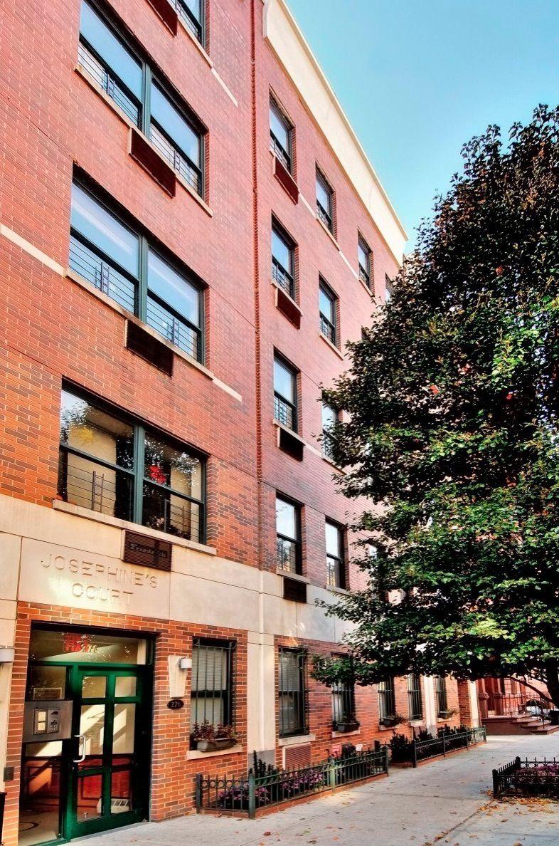 276 West 119 Street, New York, NY, 10026