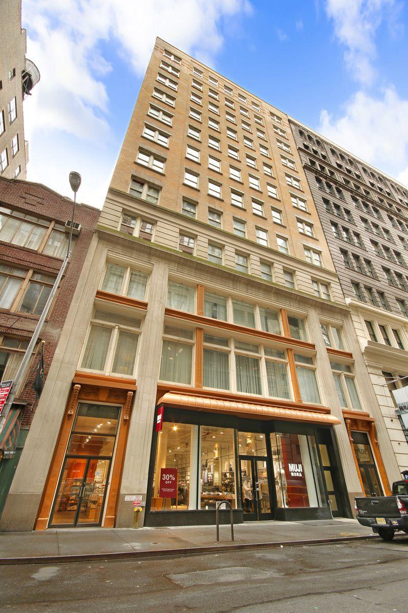 StreetEasy: Jade NYC at 16 West 19th Street in Flatiron, #7B - Sales ...