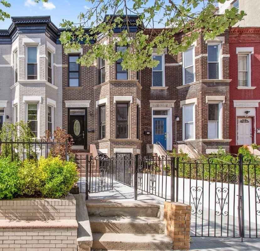 Streeteasy Brooklyn Rentals: 283 Empire Blvd. In Crown Heights : Sales, Rentals
