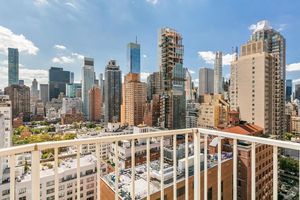 View of 220 East 65th Street