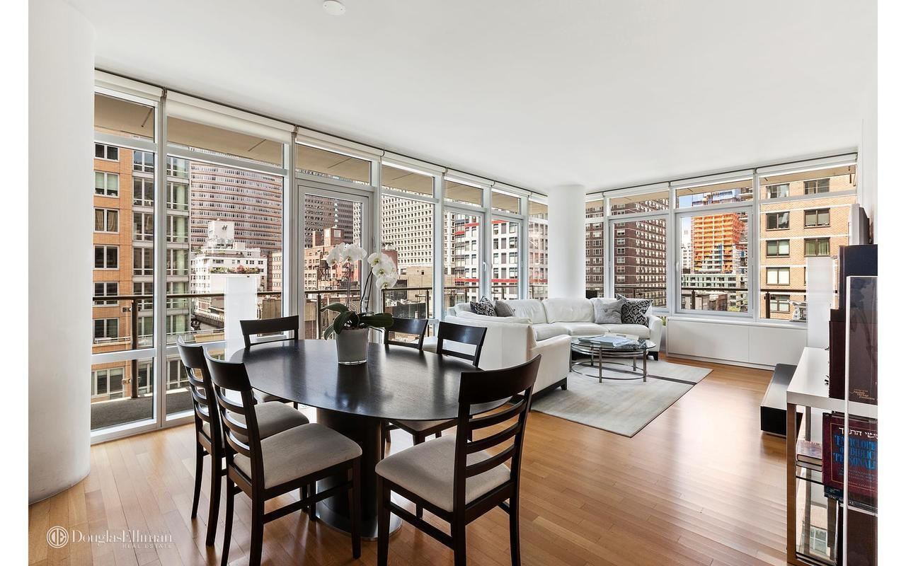 Streeteasy Three Ten At 310 East 53rd Street In Turtle