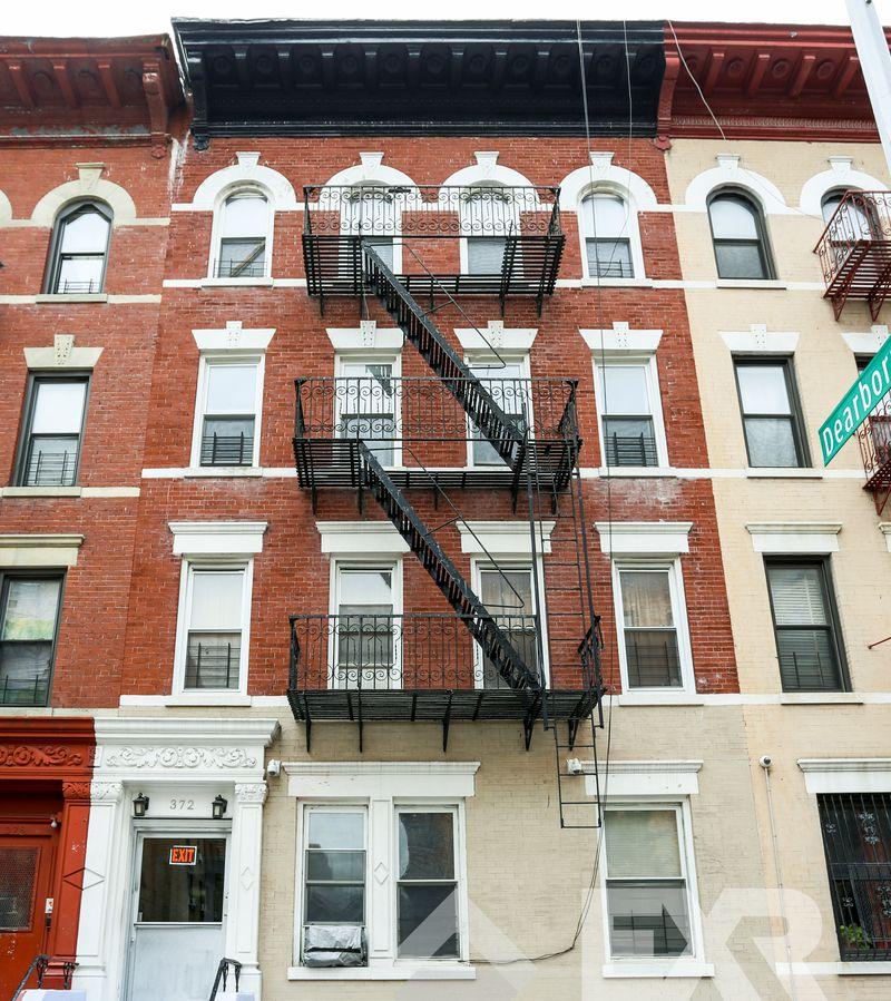 Streeteasy Rentals Nyc: StreetEasy: 372 Montgomery Street In Crown Heights, #5
