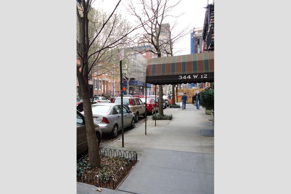 Streeteasy 344 West 12th Street In West Village 2b