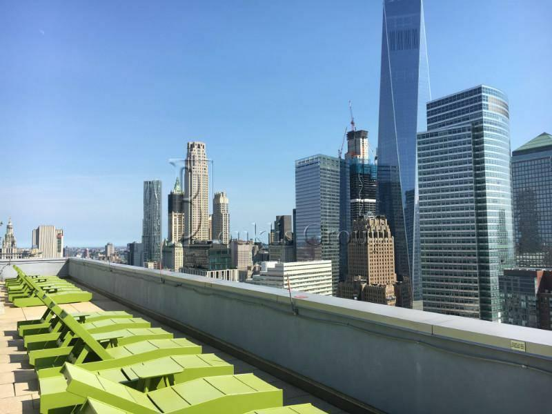 Tribeca Pointe At 41 River Terrace 2901