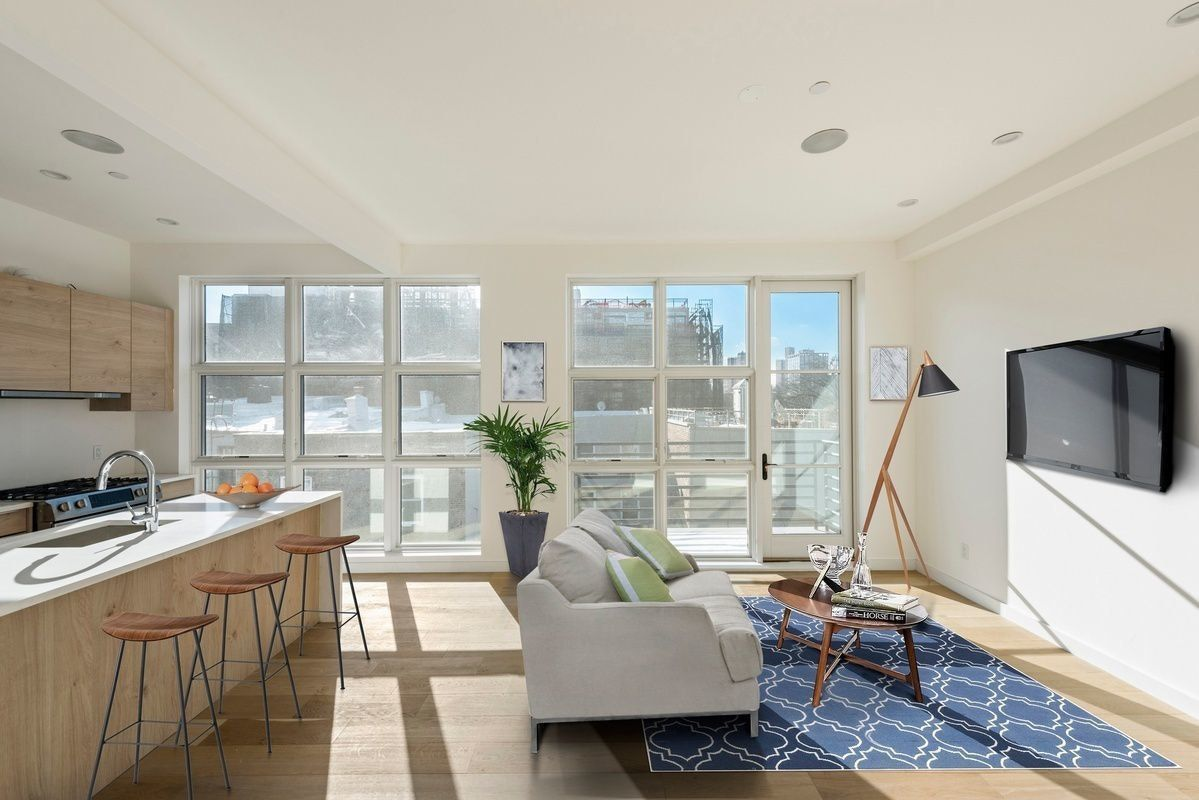 NYC Apartments for $800K: What You Can Buy Right Now