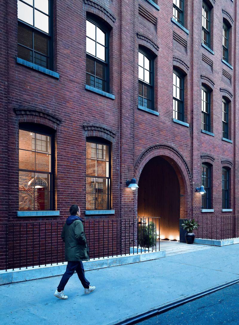 168 Plymouth St. #THA in DUMBO, Brooklyn | StreetEasy on
