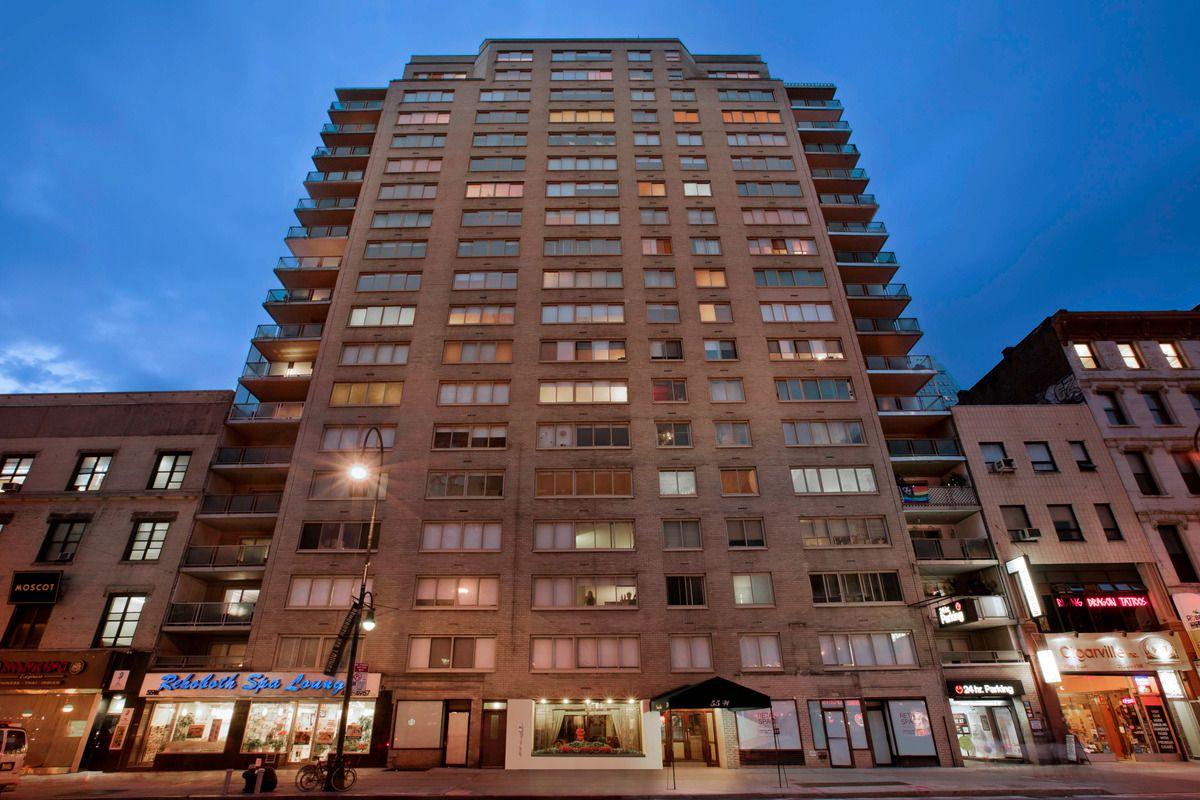 Courtney House At 55 West 14th St In Flatiron Sales Rentals Floorplans Streeteasy