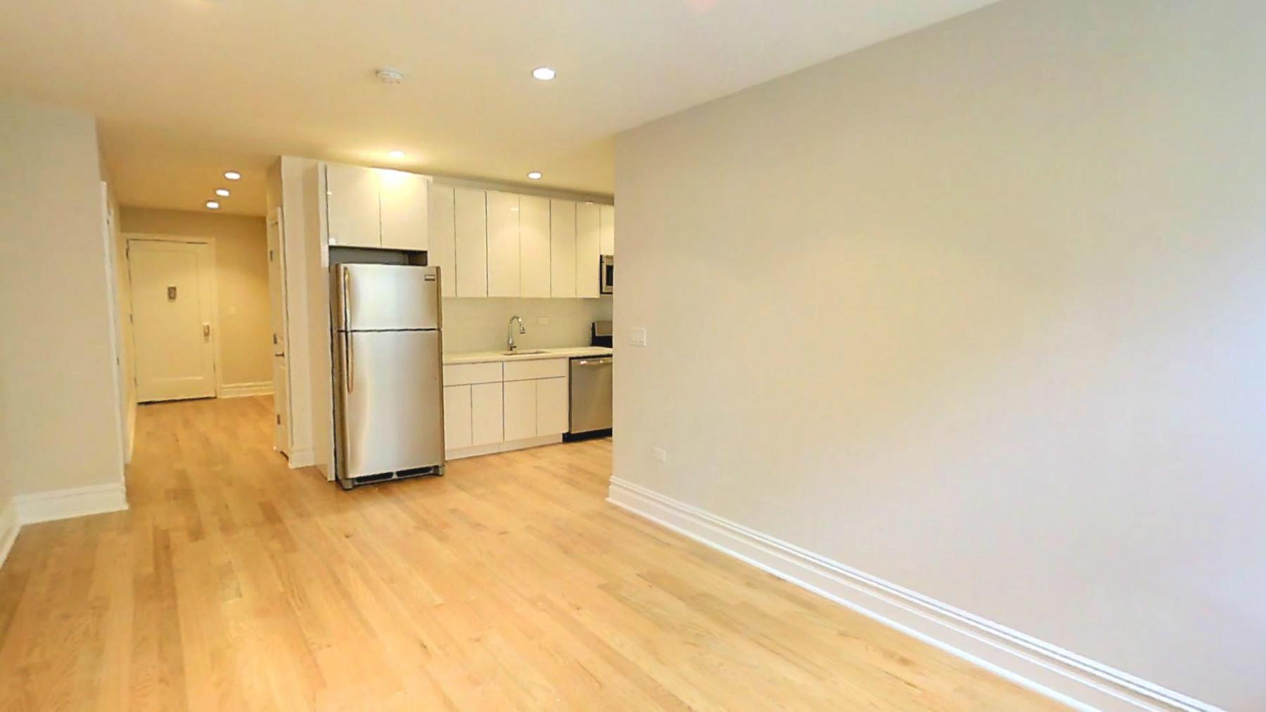 Streeteasy 105 Bennett Avenue In Hudson Heights 45b