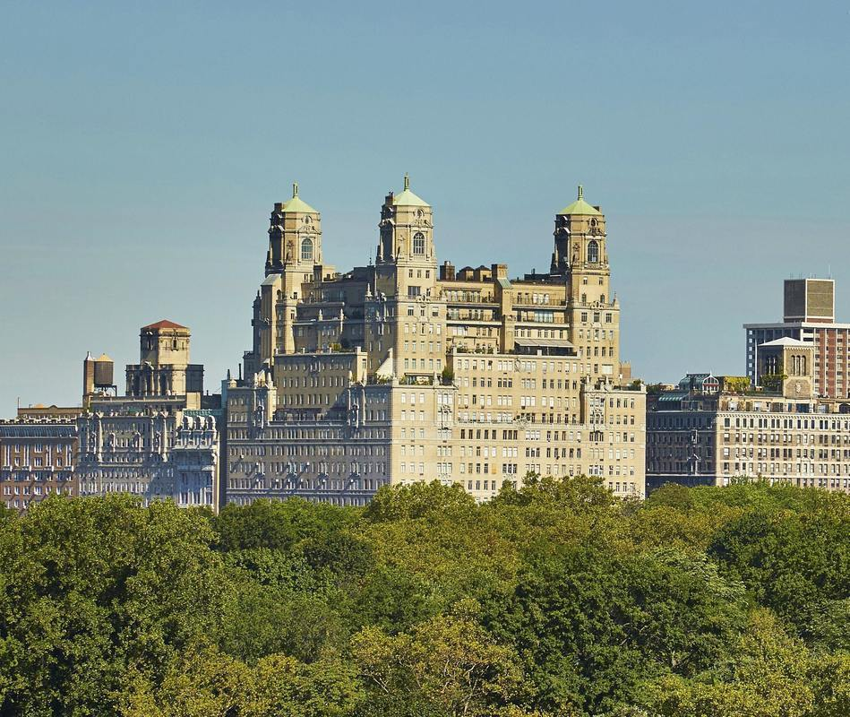 StreetEasy: The Beresford At 211 Central Park West In