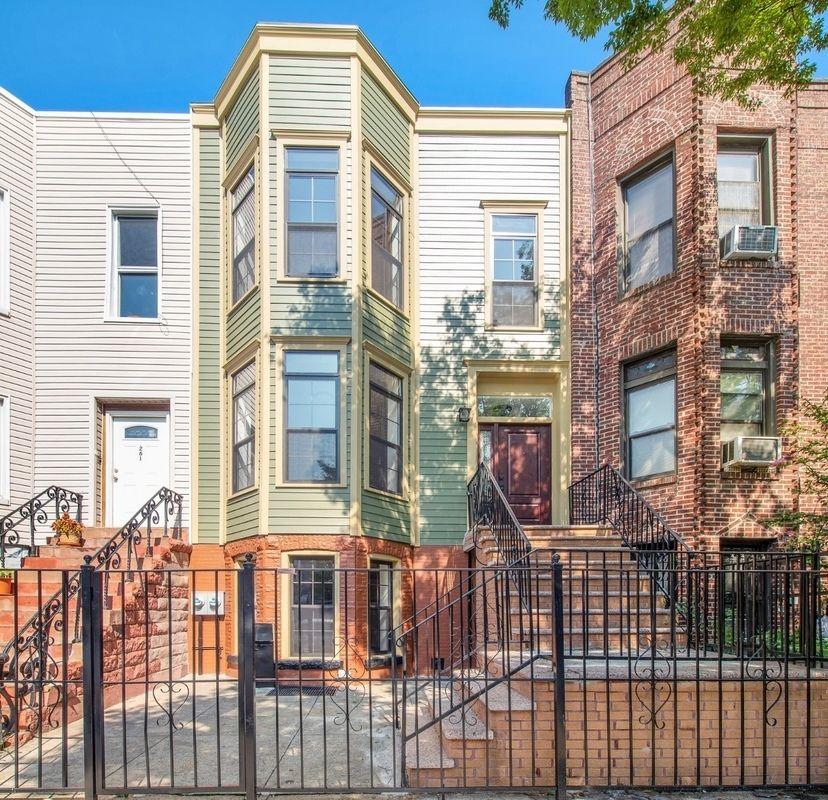 Streeteasy Brooklyn Rentals: StreetEasy: 263 Eldert Street In Bushwick, #1