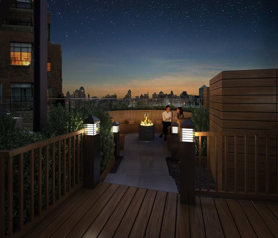 Nyc Rental: StreetEasy: The Brewster At 21 West 86th Street In Upper