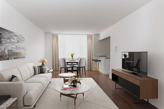 Streeteasy The Regent At 45 West 60th Street In Lincoln