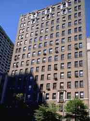 41 West 96th Street #9A