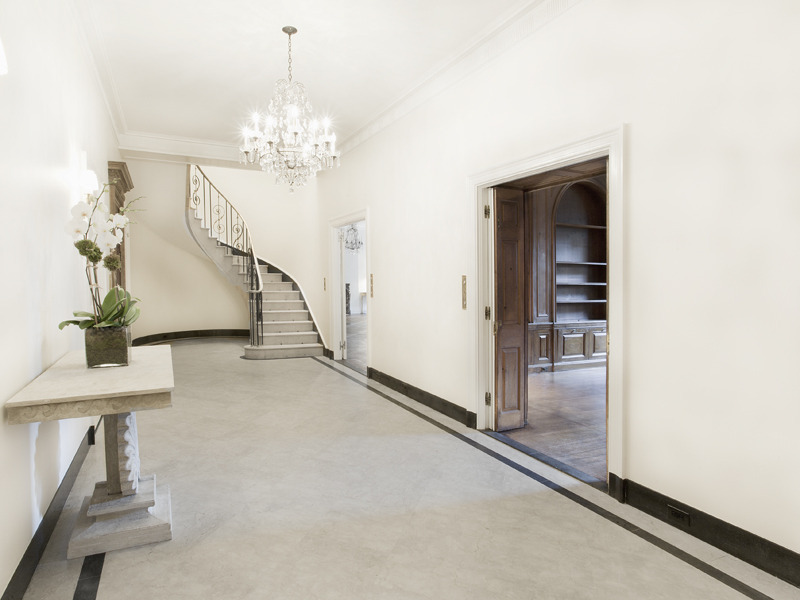Streeteasy 740 Park Avenue In Lenox Hill 4 5c S Rentals Floorplans