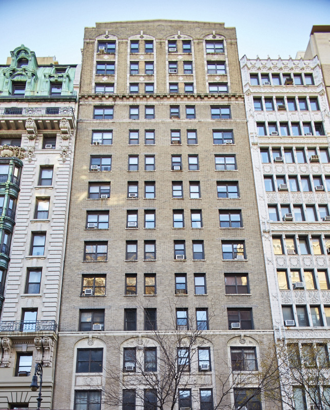 Streeteasy Rentals Nyc: StreetEasy: 116 West 72nd Street In Lincoln Square, #16D