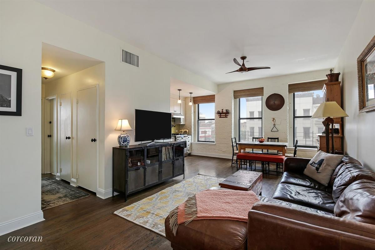 Boerum Hill Apartments For Sale