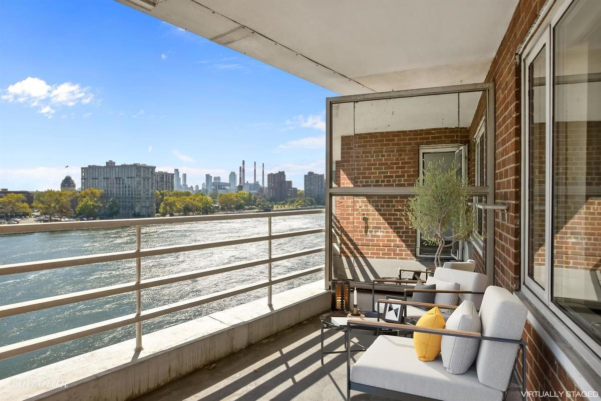 1 gracie terrace 4b in yorkville manhattan streeteasy for 1 gracie terrace new york ny
