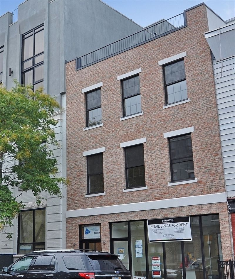 Streeteasy Rentals Brooklyn: StreetEasy: 212 Franklin Street In Greenpoint, #PH