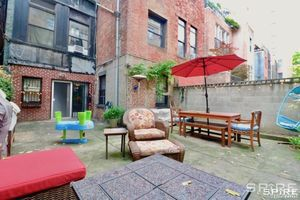 View of 133 West 74th Street