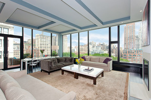 15 Union Square West #27/7B