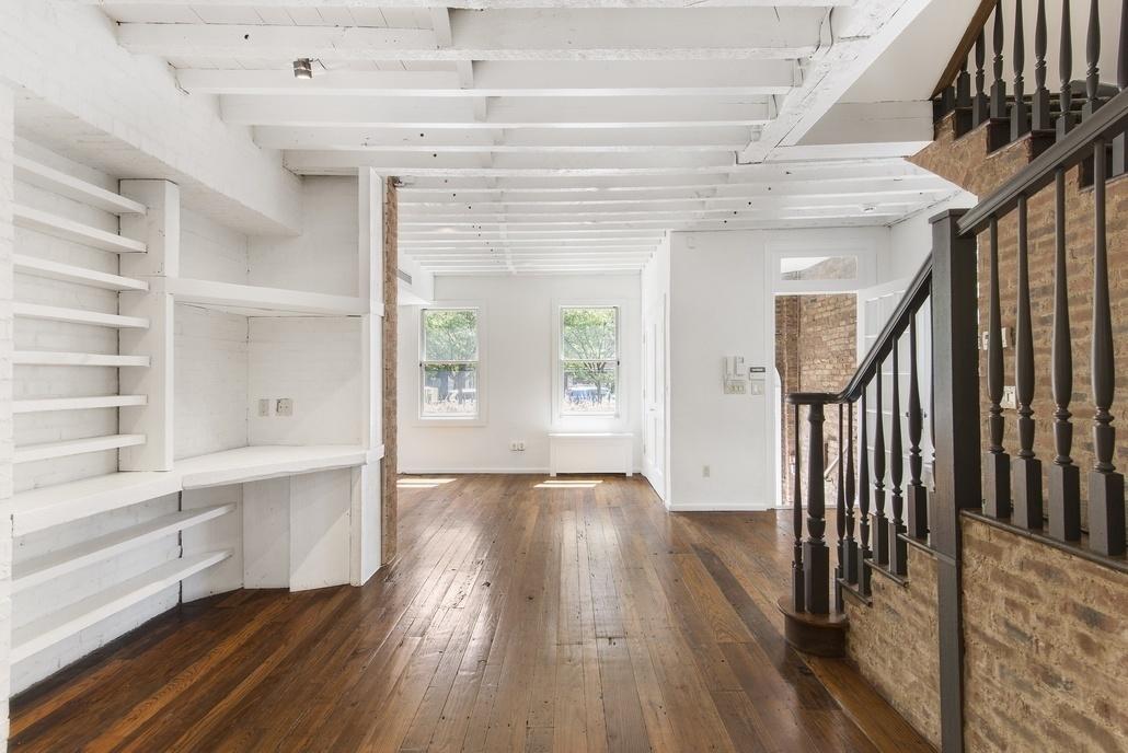 Floor Plan 514 Broome Street