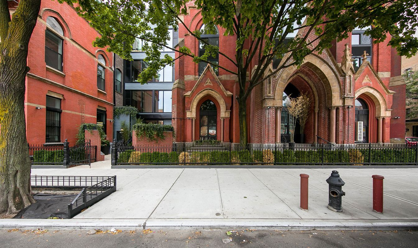 618 Bushwick Ave. in Bushwick : Sales, Rentals, Floorplans