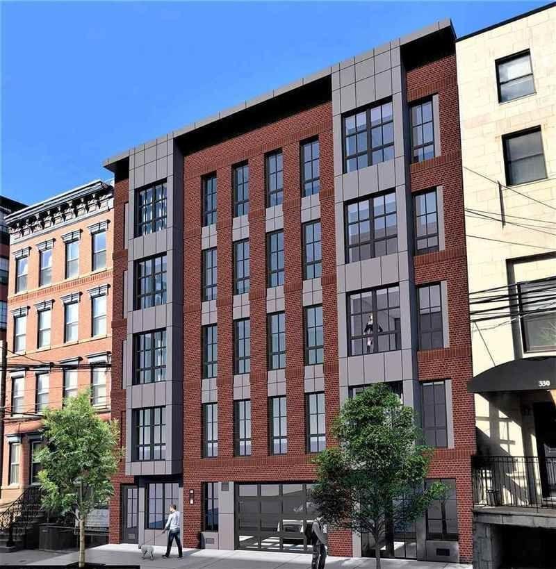 Apartments For Sale Hoboken: 326 Grand Street #302 In Hoboken, New Jersey