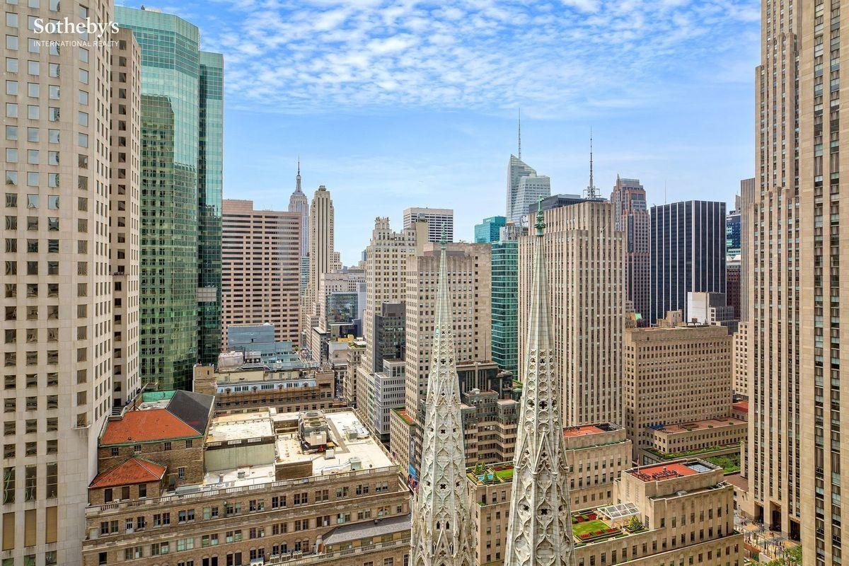 Streeteasy Olympic Tower At 641 Fifth Avenue In Midtown 24f Sales Rentals Floorplans Streeteasy