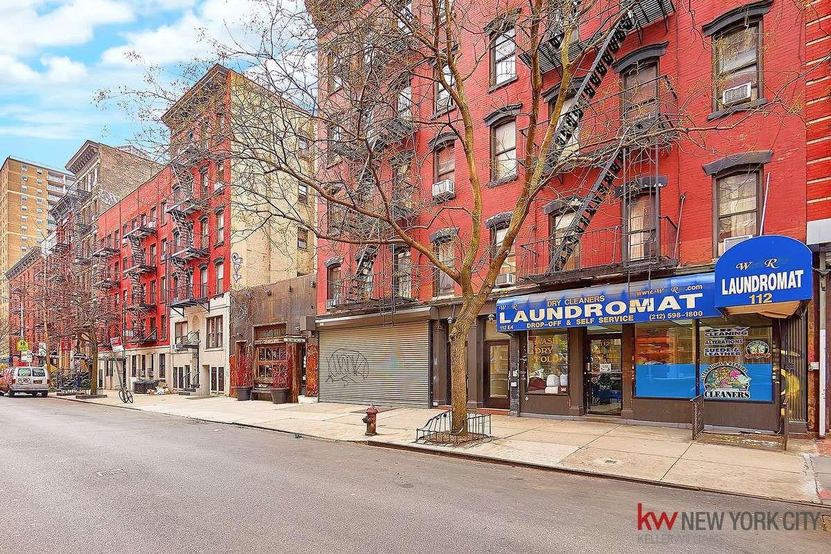 Streeteasy 118 east 4th street in east village 1 sales rentals 189 e 3rd street 16b solutioingenieria Choice Image