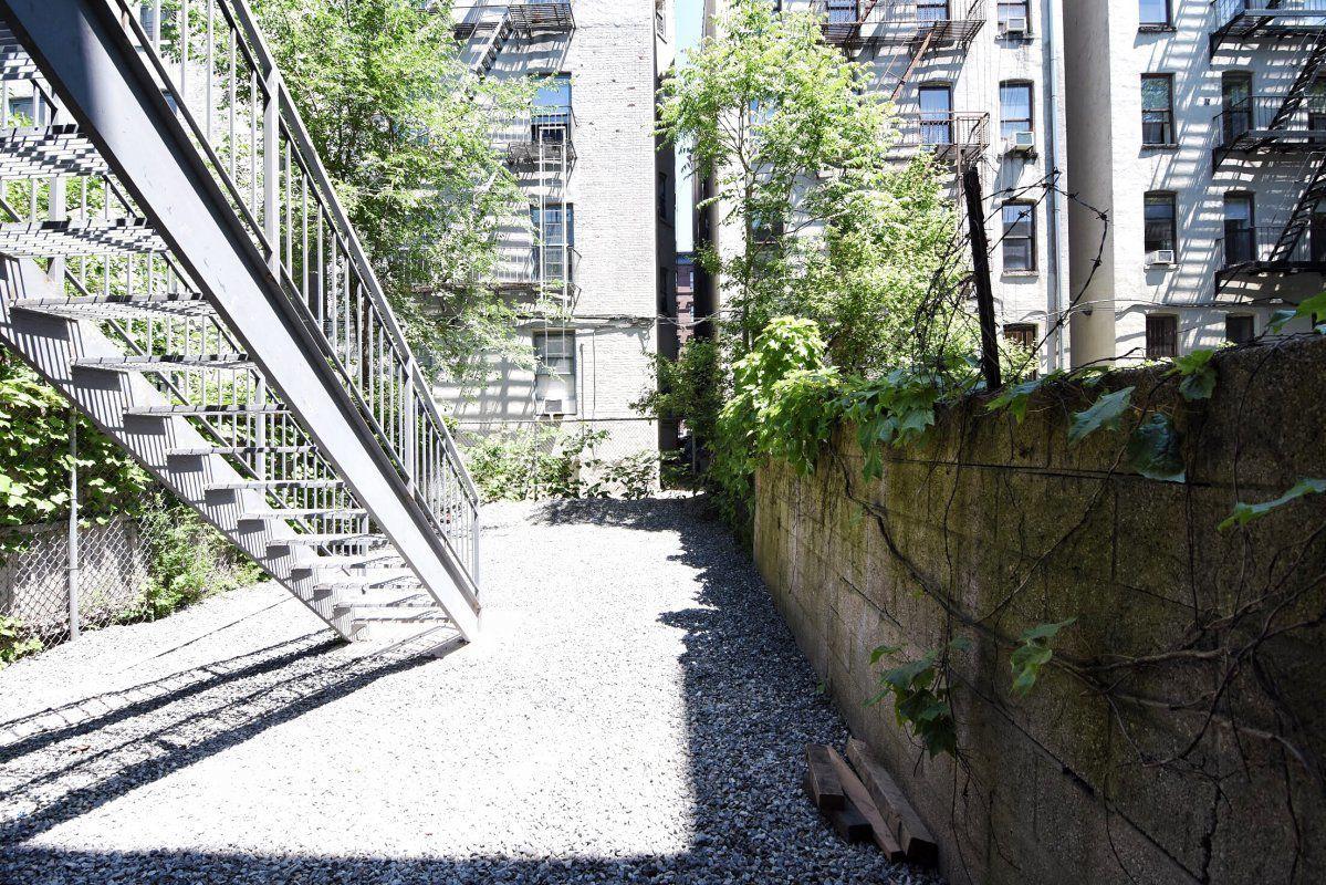 Streeteasy 255 West 121st Street In South Harlem Garden