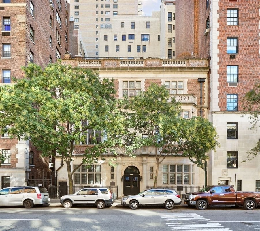 Eleven Madison Park Apartments Westwood Nj: 1025 Park Avenue #2C In Upper East Side, Manhattan