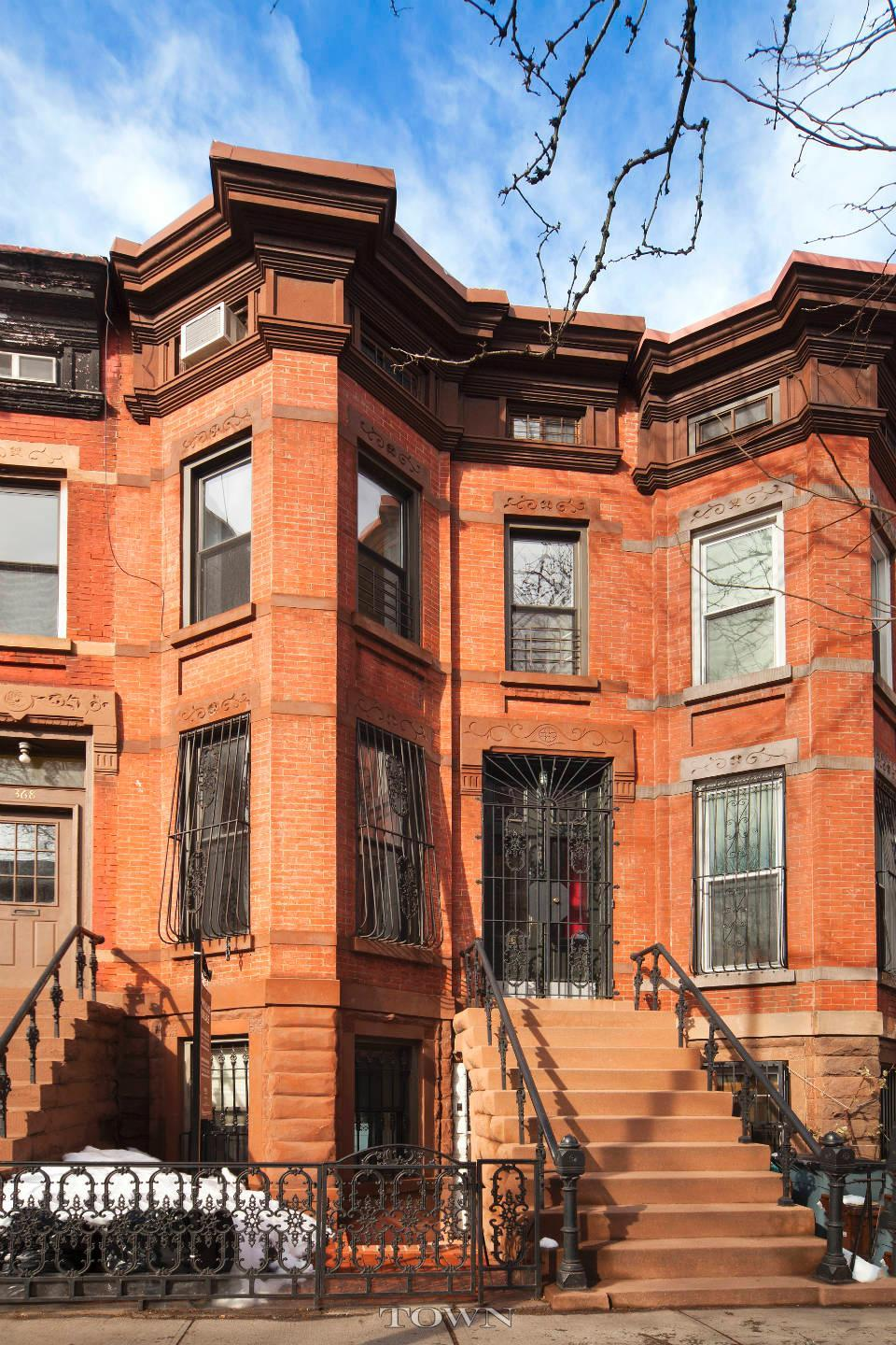 366 Sixth Ave In Park Slope Sales Rentals Floorplans