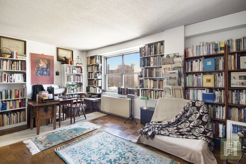 Living Room 86 Street streeteasy: 345 east 86th street in yorkville, #18a - sales