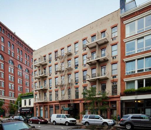 Streeteasy Rentals Nyc: StreetEasy: 690 Greenwich Street In West Village, #5E