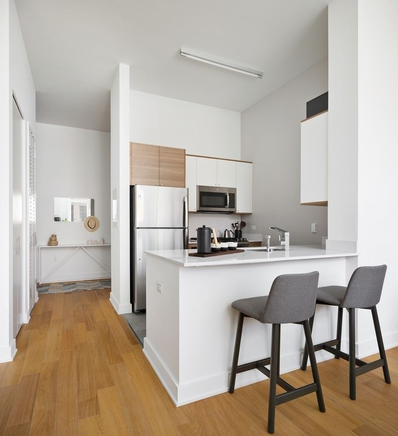Lofts In Nyc For Rent: StreetEasy: Eagle Lofts At 43-22 Queens Street In Hunters