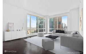 View of 230 West 56th St