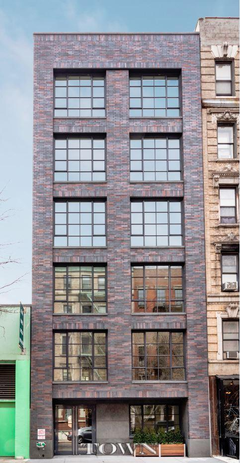 Streeteasy 536 east 13th street in east village 2r for 11 east broadway 13th floor new york ny 10038