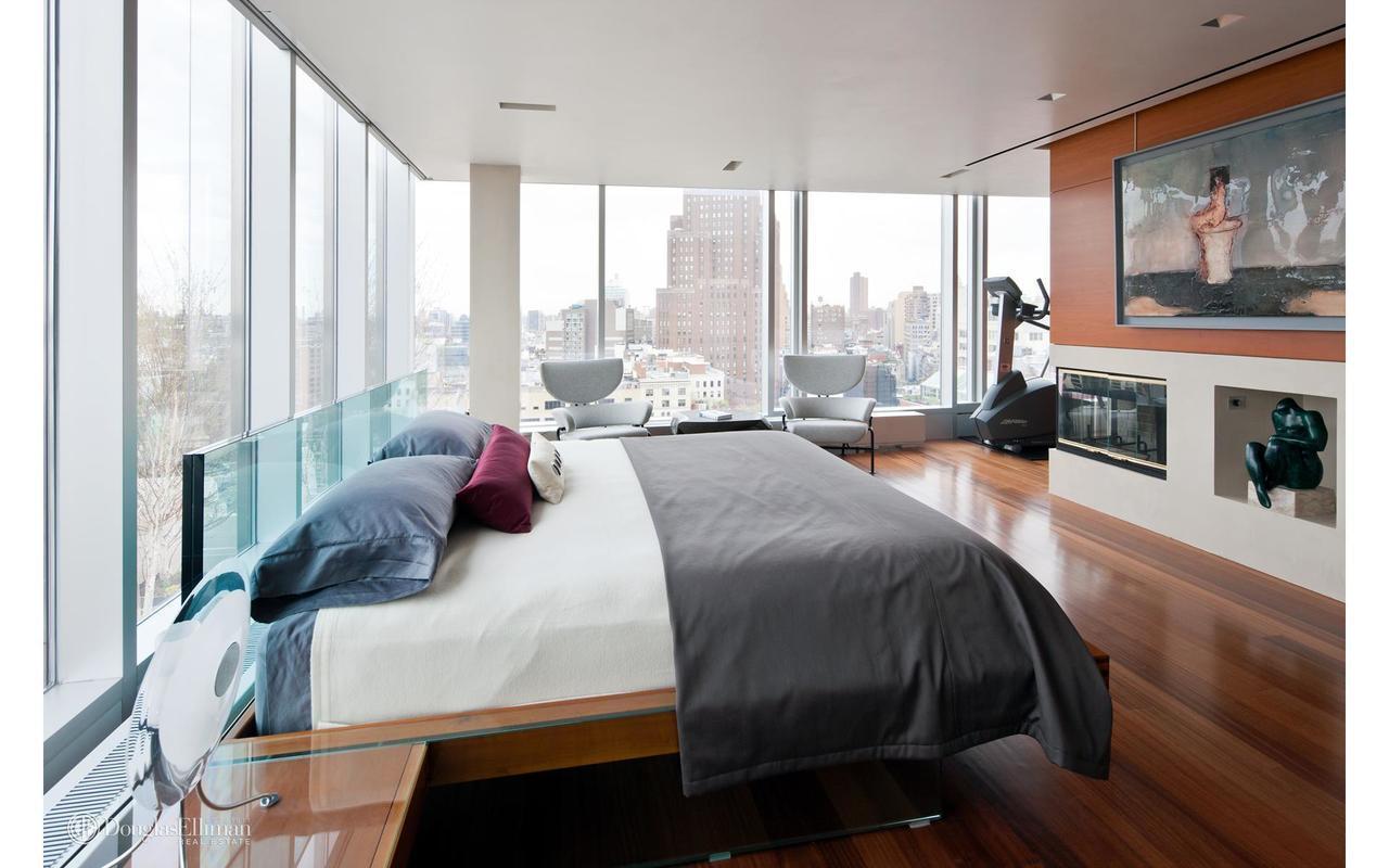 Streeteasy The Sky Lofts At 145 Hudson Street In Tribeca