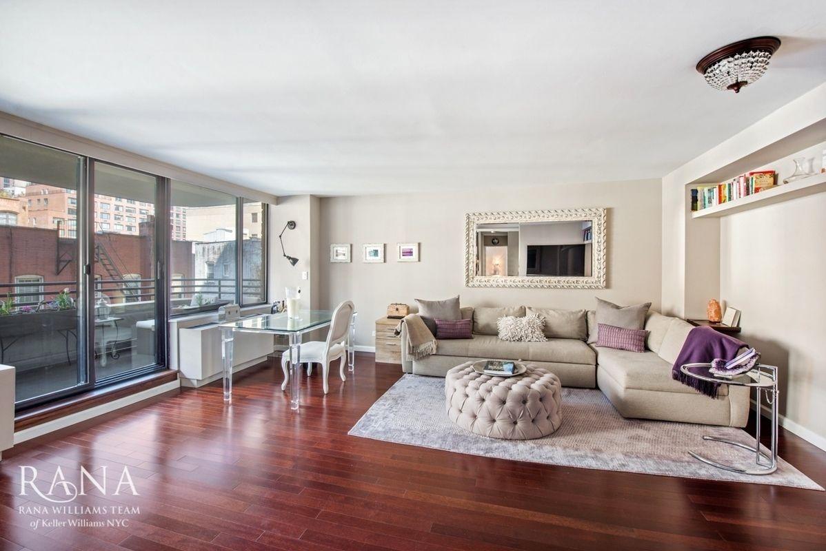 StreetEasy: 309 East 49th Street in Turtle Bay, 8C - Sales, Rentals ...