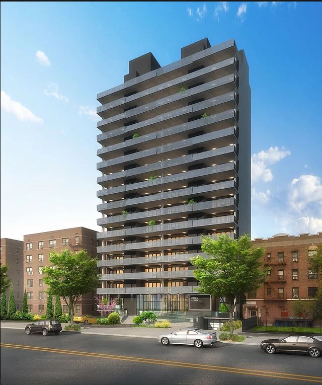Streeteasy Rentals Brooklyn: StreetEasy: Hello Lenox At 271 Lenox Road In Flatbush, #2B