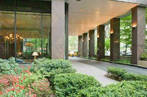 View of 300 East 75th Street