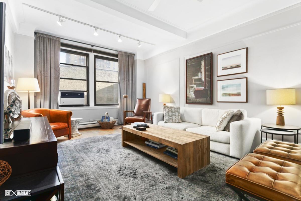 470 West End Avenue #4G in Upper West Side, Manhattan | StreetEasy