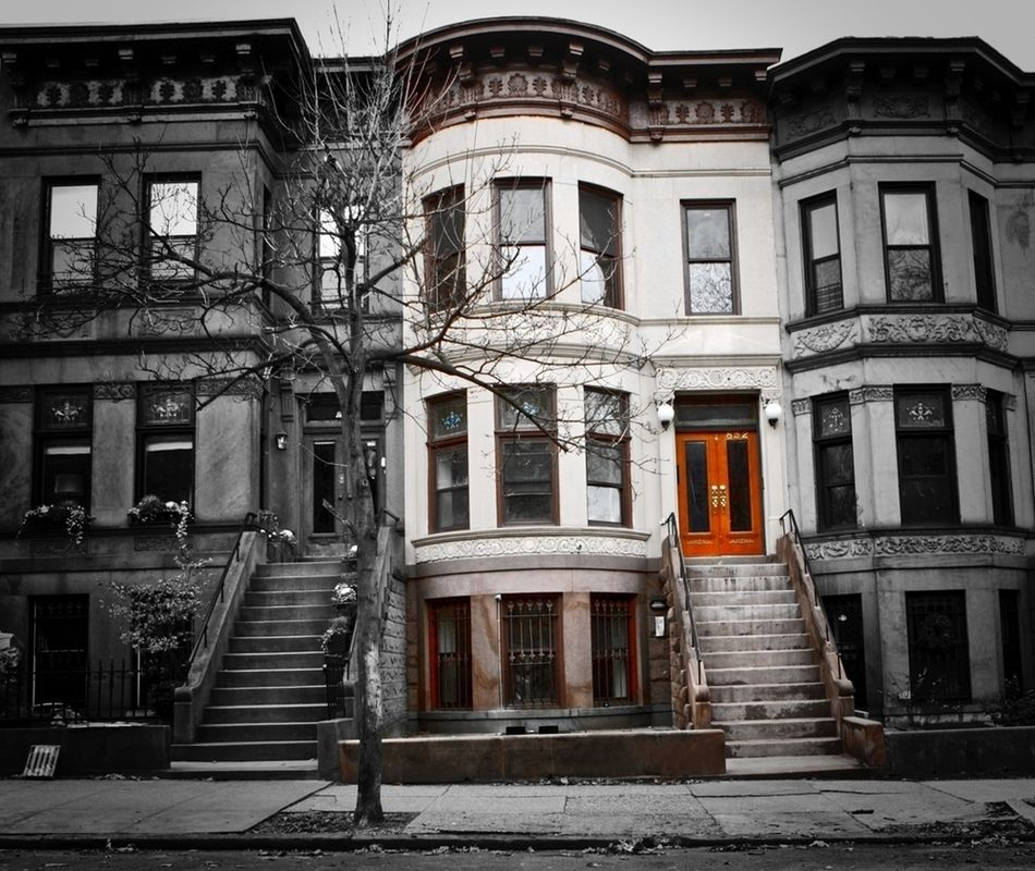 Slope Style Condo: StreetEasy: 852 Union Street In Park Slope, #1F